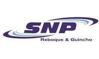 Logo de SNP - Reboque & Guincho