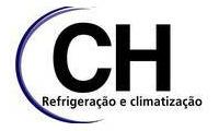 Logo de CH Refrigeração e Climatização em Condomínio Rio Branco