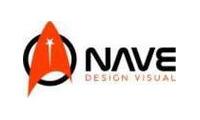 Logo de Nave Design Visual em Pedro Gondim