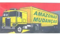 Logo de Amazonas Mudanças em Maracanã