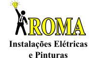 Logo de Rogério E Marcos Eletricidade E Pintura em Carolina Parque