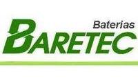 Logo de Baretec do Brasil em Fanny