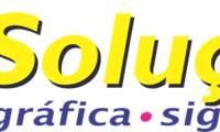 Logo Solução Brindes e Uniformes