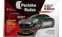 Logo de Pecinha Rodas Auto Center em Zona 03