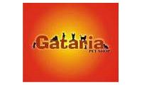 Logo de Gataria Pet Shop em Setor Bueno