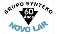 Logo de Grupo Synteko Novo Lar - Aplicação de Sinteco