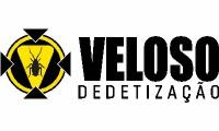Logo Veloso Dedetização 24 Horas - Serviços de Dedetização em Alcântara