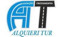 Logo de Alquieri Tur Transportes em Novo Mundo