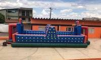 Logo de BillyBilly festas e eventos em Ceilândia Sul (Ceilândia)