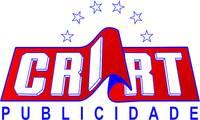 Logo de Criart em Alecrim