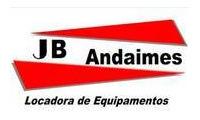 Logo de Jb Andaimes em São José Operário