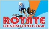 Logo de Rotate Desentupidora em Centro