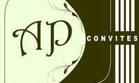 Logo de Arte no Papel Convites em Jangurussu