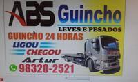 Logo de Abs Guincho 24 Horas