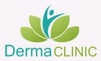 Logo Dermaclinic em Pinheiros
