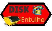 Logo de JW Disk Entulhos