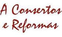 Logo de AA CRT Reformas - Eletricista e Encanador 24h