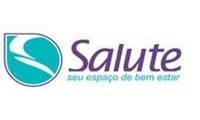 Logo de Salute Academia em Jardim Camburi