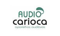 Logo de Audiocarioca Aparelhos Auditivos Vila Da Penha em Vila da Penha