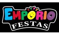 Logo de Empório Festas em Vinhais