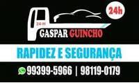 Logo de Gaspar Guincho 24h