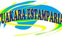 Logo de Tuakara Estamparia TKE - Sempre do Seu Jeito! em Vila da Penha