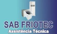 Logo de Sab Friotec - Assistência Técnica em São José