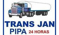 Logo de Trans Jan Pipa 24 Horas