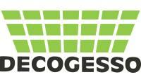 Logo de Decogesso em Centro
