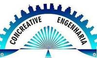 Logo CONCREATIVE ENGENHARIA