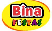 Logo Bina Festas em Setor Habitacional Vicente Pires