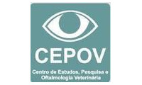 Logo de Centro de Estudos, Pesquisa e Oftalmologia Veterinária - CEPOV em Barra da Tijuca
