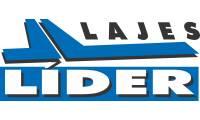 Logo de Lajes Líder