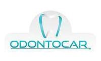 Logo de Odontocar em Santa Tereza