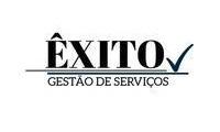 Logo EXITO GESTAO DE SERVIÇOS