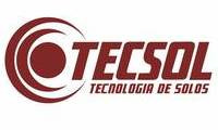 Logo de Tecsol Engenharia Ltda em Prado