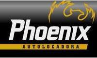 Logo de Phoenix Auto Locadora em Azenha