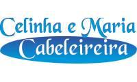 Logo de Célinha E Maria Cabeleireira em Torrões