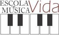 Logo de Escola de Música Vida em Divinéia