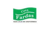 Logo Casa das Fardas - Barra em Barra