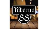 Logo de Taberna 88 em Aleixo
