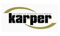 Logo de Karper Segurança Eletrônica em Partenon