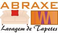 Logo de Abraxe Lavagem de Tapetes em Botafogo