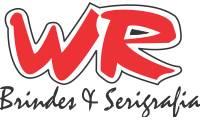 Logo de Wr Brindes E Serigrafia em Jardim Paulista (Taquaralto)