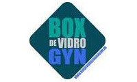 Logo de Box de Vidro Gyn em Setor São José