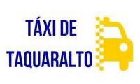Logo de A Táxi de Taquaralto - 24h em Centro (Taquaralto)