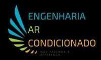 Logo de ar gyn engenharia ar condicionado em Jardim Atlântico