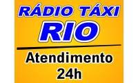 Logo de Rádio Táxi Rio