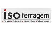 Logo de Iso Ferragens em Vila Ipiranga