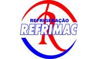 Logo de Refrimac Refrigeração em Country